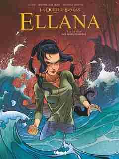 Ellana 02 by Bottero