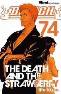 Bleach 74 by Kubo