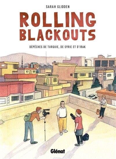 Rolling blackouts by Glidden