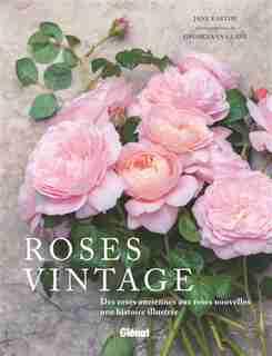 Roses vintage by Eastoe