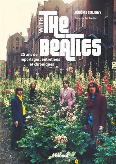 With the Beatles by Fred Peltier