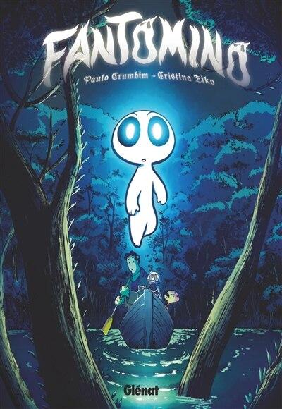 Fantomino by Eiko Crumbim