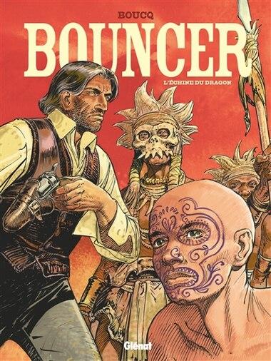 BOUNCER 11 by François Boucq