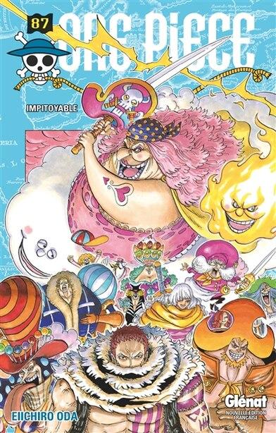 One Piece Edition Originale 87 by Oda
