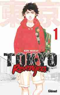 TOKYO REVENGERS - TOME 01 by KEN WAKUI