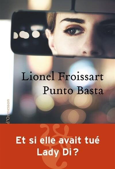 PUNTO BASTA de Lionel Froissart