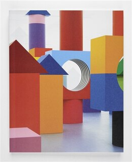 Book Daniel Buren by COLLECTIF