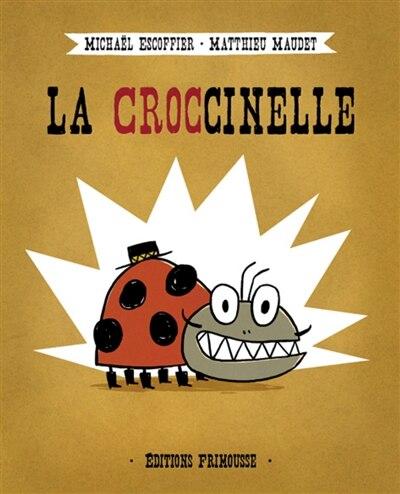 LA CROCCINELLE by Michael Escoffier