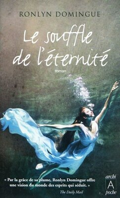 Book Le souffle de l'éternité by Ronlyn Domingue