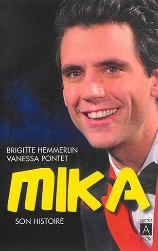 Mika by Brigitte Hemmerlin