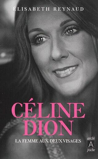 Céline Dion by Élizabeth Reynaud