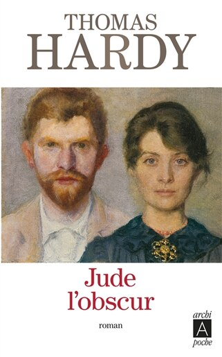 Jude l'Obscur by Thomas Hardy