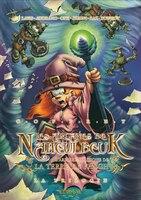 Coffret Les Arcanes de Naheulbeuk [3 volumes]