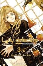 Lady detective, t. 03