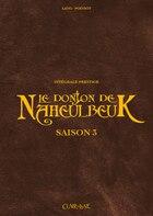 Donjon de Naheulbeuk Intégrale prestige Saison 3
