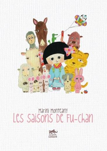 Saisons de Fu-Chan (Les) by Marini Monteany