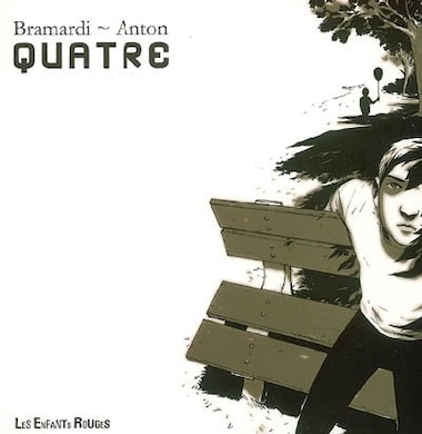Quatre by Laurent Bramardi