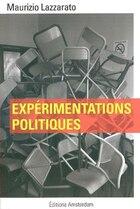 Expérimentations politiques