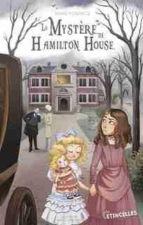 Le mystère de Hamilton House de Marie Pontacq