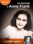 JOURNAL D'ANNE FRANK (LE)