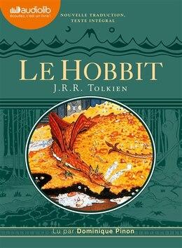 Book Le Hobbit audio by J R R Tolkien