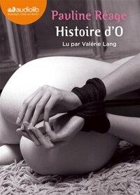 HISTOIRE D'O, 1CD MP3