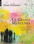 Grand Meaulnes (Le) [illustré]