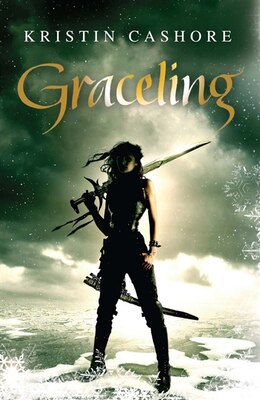 Book Graceling by Kristin Cashore