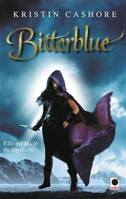 Book Bitterblue by Kristin Cashore