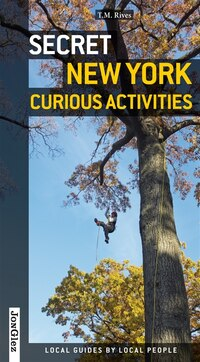Secret New York - Curious Activities