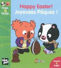 Happy Easter! - Joyeuses Pâques!