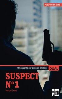 Suspect, no 1