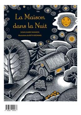 Book Maison dans la Nuit La by Susan Marie Swanson