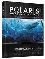 Polaris Rpg - Core Rulebook Set