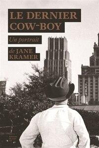 Dernier cow-boy (Le)