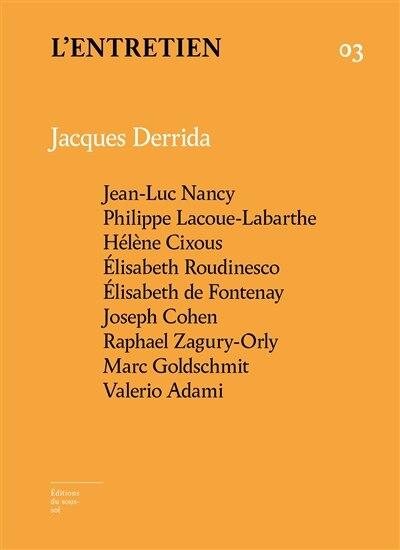 Entretien (L'), v. 03 de COLLECTIF
