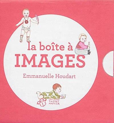 La Boite À Images by Emmanuelle Houdart