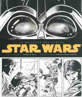 Meilleur des comics Star Wars by COLLECTIF