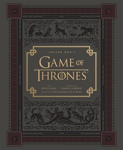Games of thrones by COLLECTIF