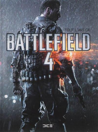 Tout l'art de Battlefield 04 by COLLECTIF