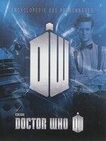 Doctor Who, l'encyclopédie des personnages