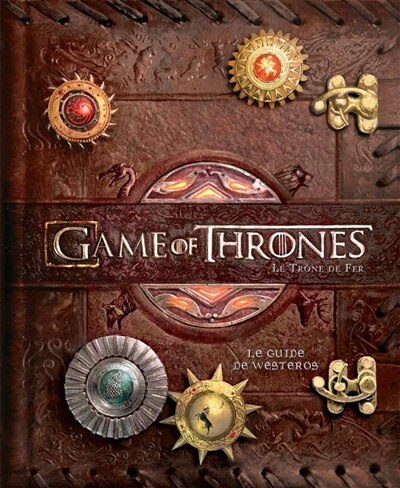Game of Thrones - Pop-up by George R.R. Collectif
