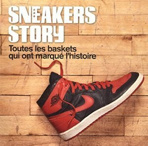 Sneakers Story by COLLECTIF