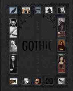 Gothic by COLLECTIF