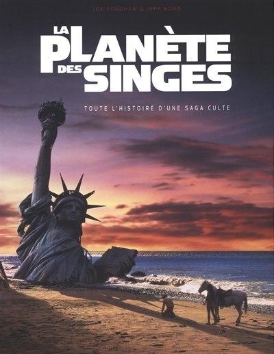 La Planète des singes by Joe Fordham