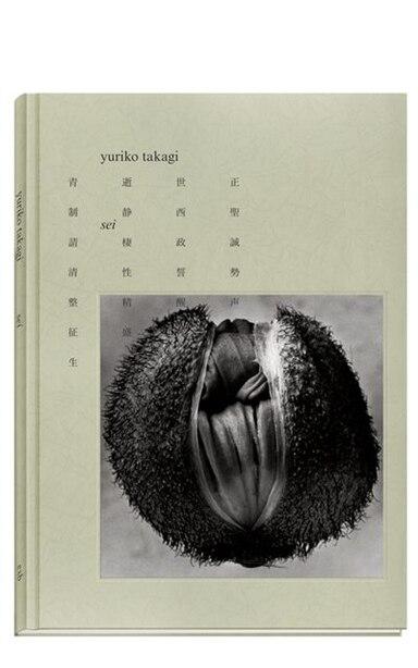 Yuriko Takagi: Sei by Yuriko Takagi