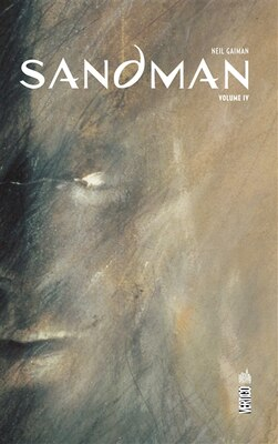 Book Sandman 04 by Neil Gaiman