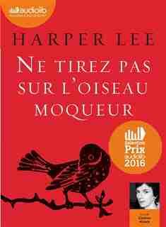 Ne tirez pas sur l'oiseau moqueur MP3 de Lee Lee