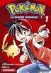 Pokemon la grande aventure 01 by Hidenori Kusaka