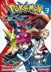 Pokemon XY 03 by Hidenori Kusaka